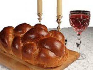 Synagogue-Challah