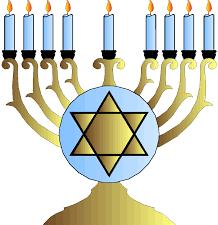 Synagogue Menora2