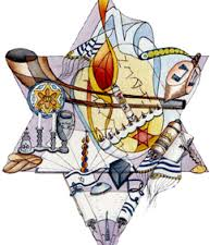 Synagogue Star